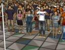 PS2版アメリカ横断ウルトラクイズ 国内第1次予選 ウルトラドーム