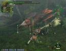 MHF 狩猟笛 ヒプノック戦