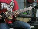 ヨッシーアイランドの名曲をギターで