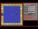 XANADU 普通にプレイ(X1版) 番外編 其の弐 PART-04