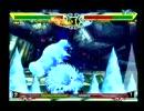ヴァンパイアセイヴァー対戦動画 デミトリ vs. サスカッチ 1