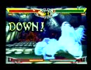ヴァンパイアセイヴァー対戦動画 デミトリ vs. サスカッチ 4