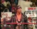 【プロレス】WWE史上最大の汚点(Part1)【モントリオール事件】