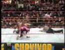 【プロレス】WWE史上最大の汚点(Part3)【モントリオール事件】