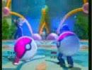 【バトレボ】PBRランダム対戦 6匹ピカチュウがフルボッコする動画05