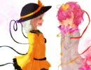 """東方VocalSelection """"白い魔法"""" [原曲 少女さとり~3rd eye] thumbnail"""
