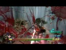 【XBOX360】 お姉チャンバラvorteX ~忌血を継ぐ者たち~ Chapter3 VIOLENT