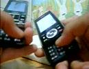 【ニコニコ動画】神曲'you'を携帯電話二つで演奏してみたを解析してみた