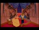 【ニコニコ動画】【映像・歌詞付】Disney名曲集・日本語版を解析してみた