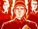 【765プロ社歌】7時6分5秒だョ!全員集合【旧ソビエト国歌】