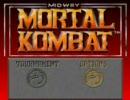 サトリンのチャレンジ実況プレイIN「MORTAL KOMBAT」Part1