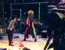 YATTA!をテーマ曲にノリノリで登場するアメリカの怪獣