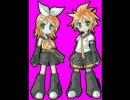 【鏡音リン】ライオン【KAITOっぽいレン】