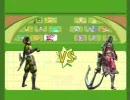 ぷよぷよ フィーバー 佐助 vs 兄貴 (画像追加Ver)