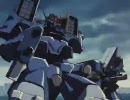 BLUE GENDER 戦闘シーン集 Part2