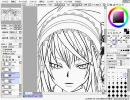 【ニコニコ動画】【描いてみた】Rozen Maidenのドール8体描いてみた【線画編】を解析してみた