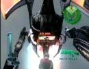 地球防衛軍3 ペプシマンその4 要塞攻略作戦ノーマル