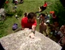 ペツルクライミングツアー タルガソニック