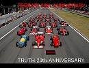 【ニコニコ動画】TRUTH 20th annivasaryを解析してみた