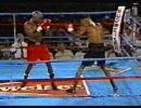 ボクシング バーナード・ホプキンス 1RKO 5試合