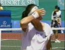 [東芝CLASSIC] 伊達公子(4) vs A.サンチェス(1) : 3 [決勝 1996年]