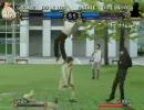 KFA対人戦動画 ゲニウス・ロキ VS R_H&deM