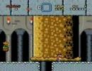 リコーダーでスーパーマリオワールドの城BGM(ver.0.5?)