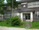 ひぐらしっぽい旧校舎