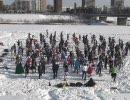 【完全凍死】第一回チルノのパーフェクトさんすう教室OFF【北海道】