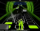 [Audiosurf_003] imoutoid - Agent yoru wo iku(imoutoid's Liquefied Remix)
