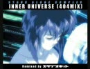 【ニコニコ動画】【リミックス】INNER UNIVERSE(404MIX)【してみた】を解析してみた