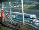 2006全日本ロードレース岡山大会ST600ウォームアップ