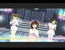 アイマスCM: レナウン娘 (30秒)