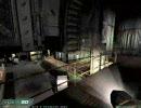 DOOM3プレイムービー14-2 -Monorail-