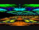 Windows98に入っていたスクリーンセーバー・・・。(OpenGL迷路) thumbnail