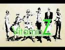 VitaminZのOPムービー