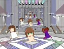 【MikuMikuDance】MMDで「GO MY WAY!!」この3人に踊ってもらった。その1 thumbnail