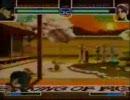 KOF2002対戦動画 大御所(リョウ使用)