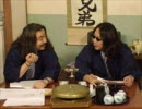 【ニコニコ動画】みうらじゅん 安斎肇のTR2 下ネタなんでだろう Part 1を解析してみた