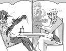 【ニコニコ動画】【ジョジョ第3部】うろ覚えで振り返る 承太郎の奇妙な冒険 PART5を解析してみた