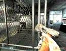 DOOM3プレイムービー15-4 -Delta Labs Level 1-