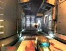 DOOM3プレイムービー15-5 -Delta Labs Level 1-