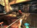 DOOM3プレイムービー15-2 -Delta Labs Level 1-