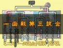 『DBZSM ミニ天下一武道会・NEW YEAR』 一回戦第三試合