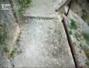 最も危険な断崖絶壁の歩道