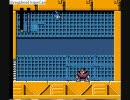 ロックマン5のグラビティマンステージを速くしてみた【おまけ】