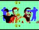 【レスリングシリーズ×P-MODEL】2D OR NOT ED