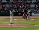 MLB 2K7 プレイ動画[テスト]