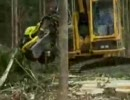 【ニコニコ動画】地獄からやってきた森林伐採マシンを解析してみた