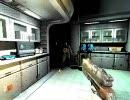 DOOM3プレイムービー16-2 -Delta Labs Level 2 South-